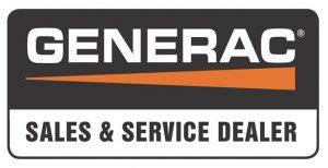 Generac_Sales_Service_Logo